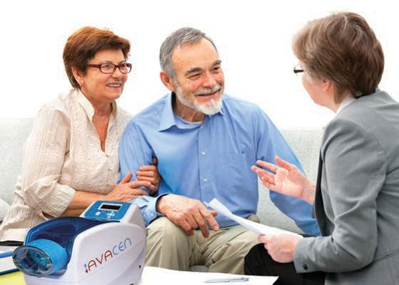 avacen treats chronic pain