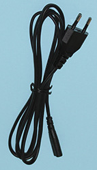 european-power-cord