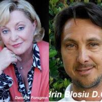 Danelle Forsgren & Codrin Blosiu