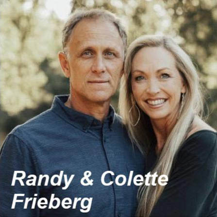 randy & colette frieberg