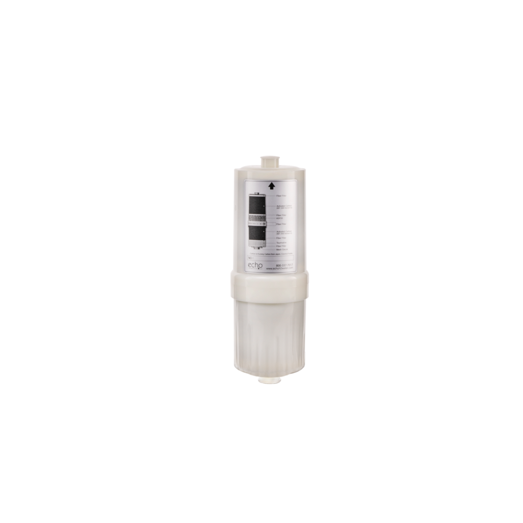 Echo H2 Machine Replacement Filter