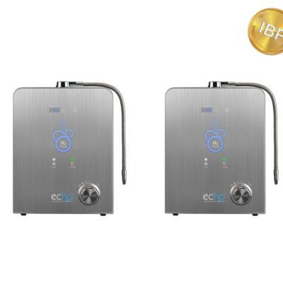 2 Echo H2 Machines Counter Top + IBP Fee