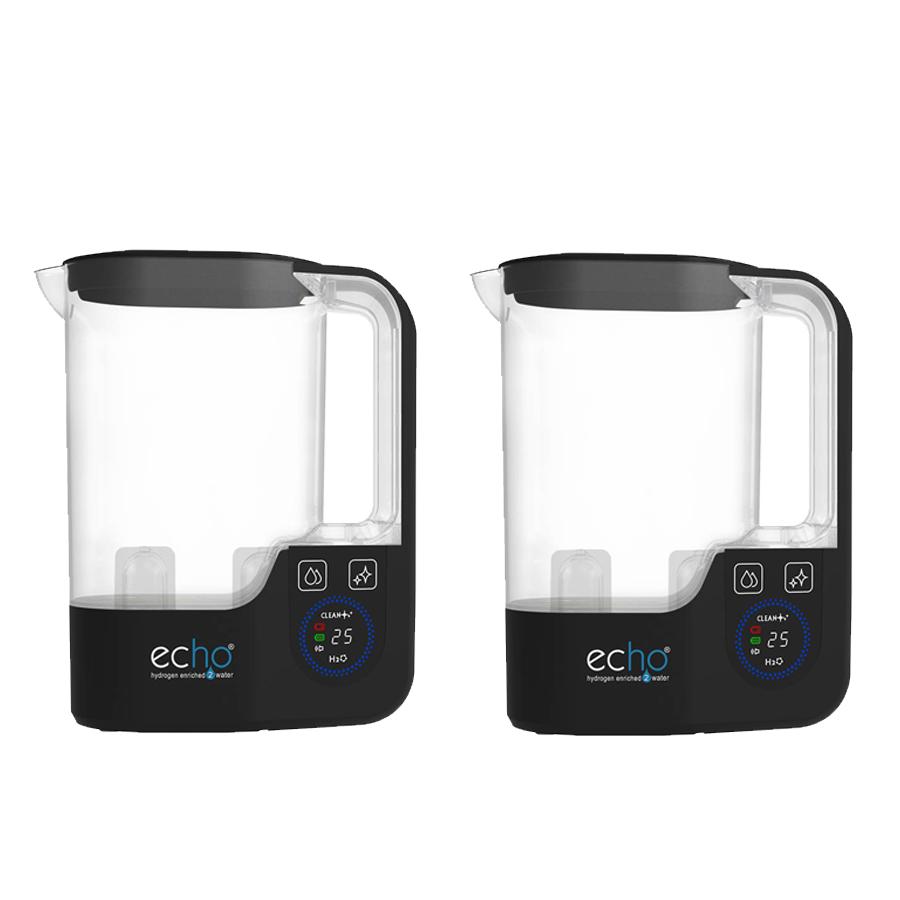 Hydrogen water - H2 Echo Pitcher