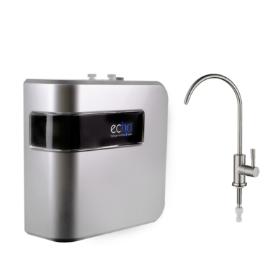 Echo H2 Server w/ Chrome Faucet