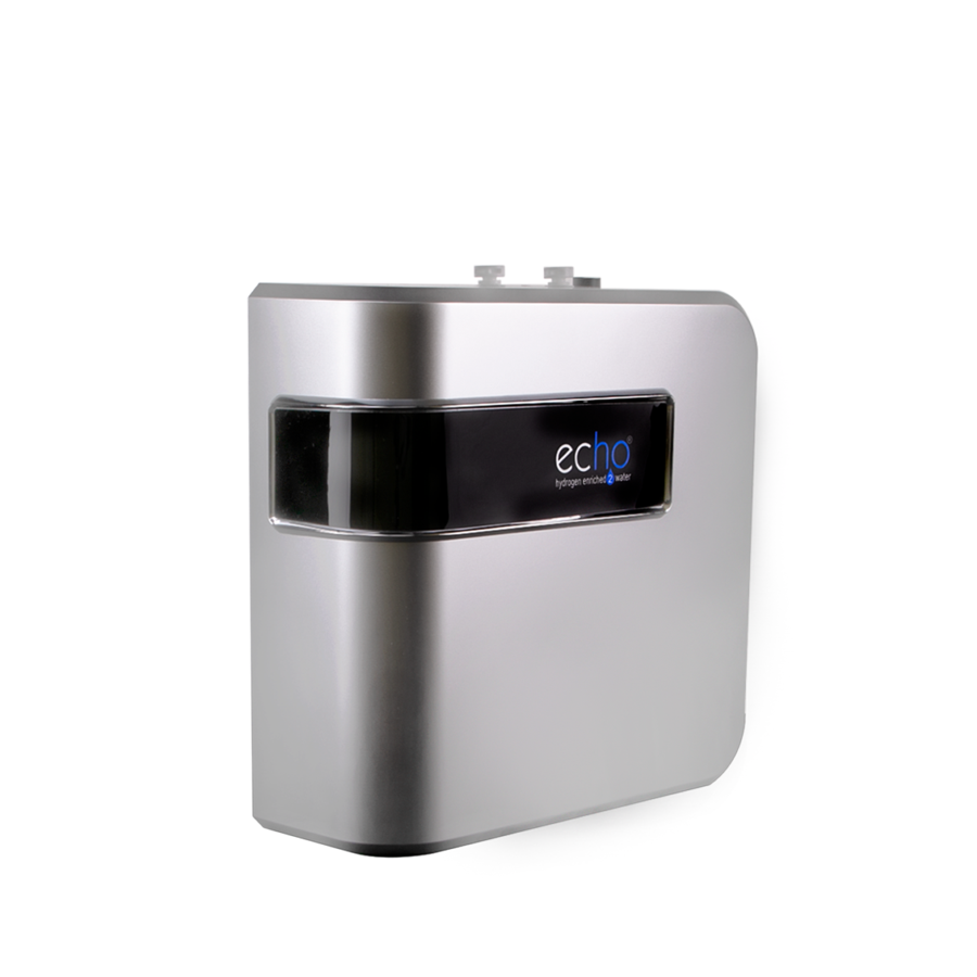 Echo H2 Server hydrogen water machine