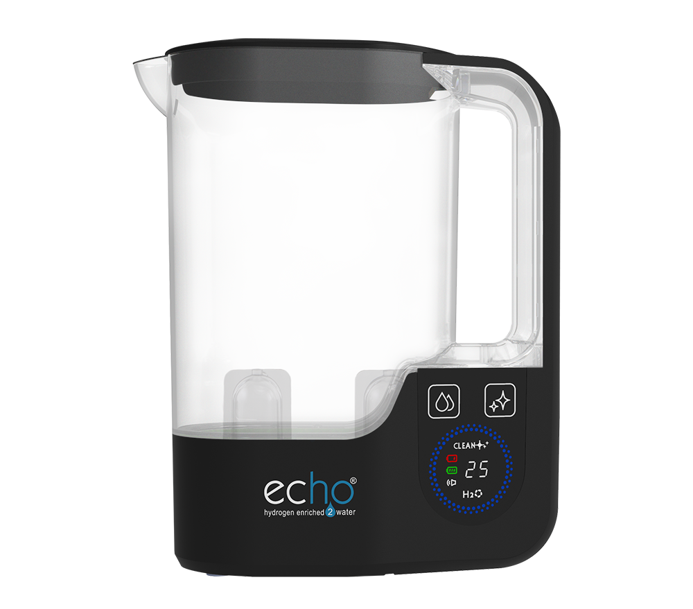 Echo H2 Pitcher - Hydrogen Water