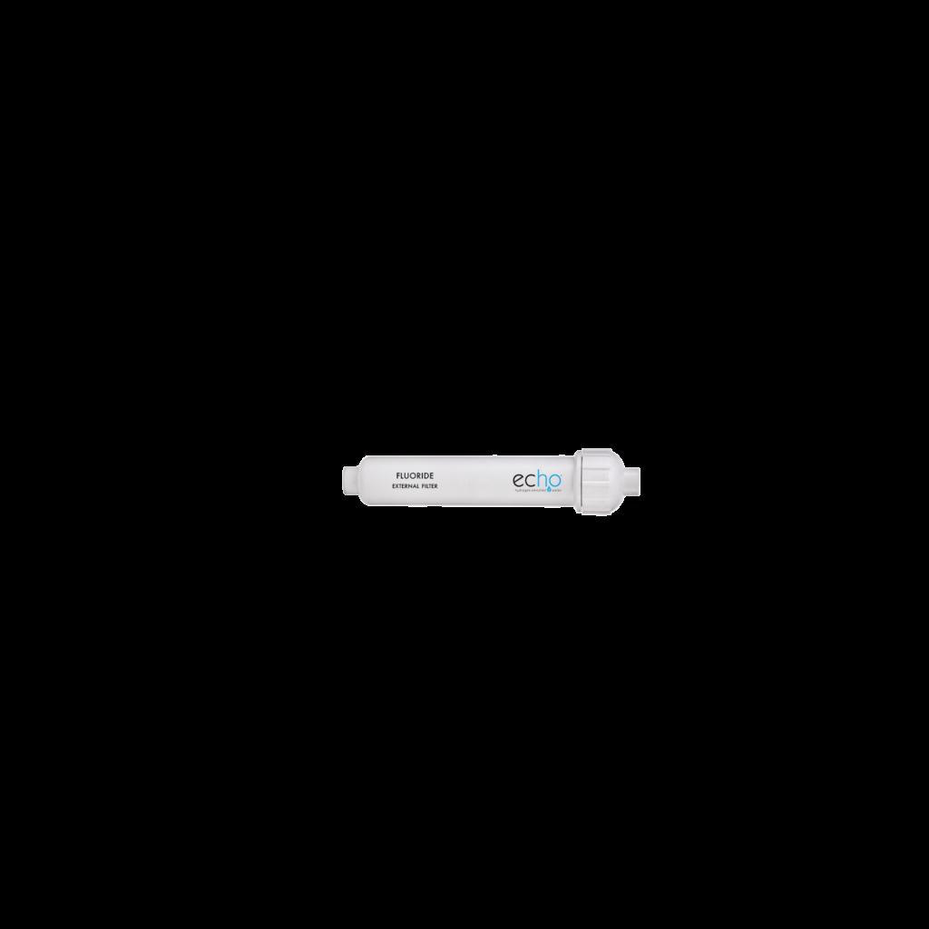 Echo Fluoride Filter