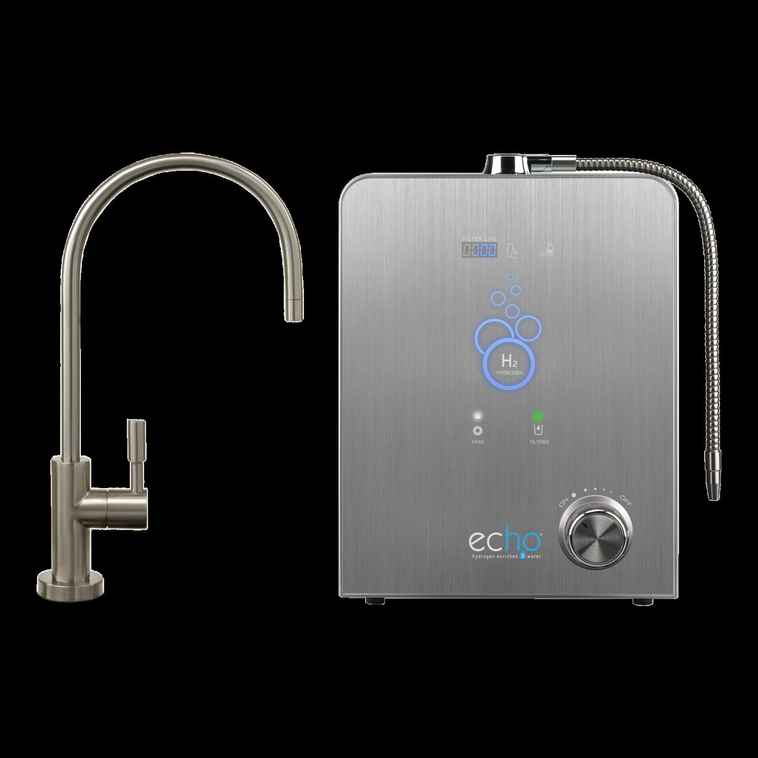 Echo H2 machine- Hydrogen water machine