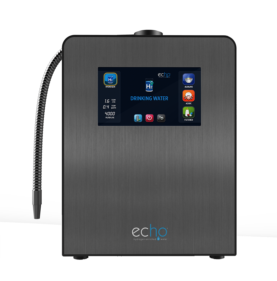 Echo H2 Ultimate - Hydrogen water machine