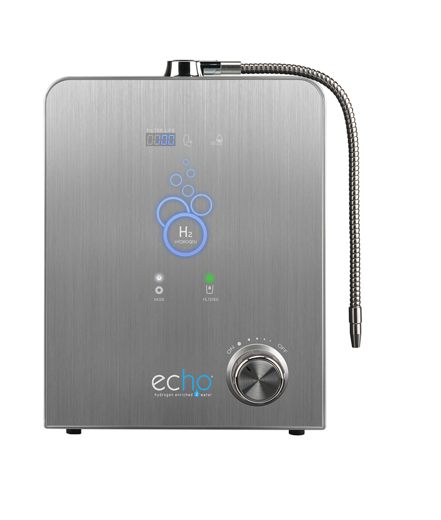 Echo H2 Machine - Hydrogen water machine