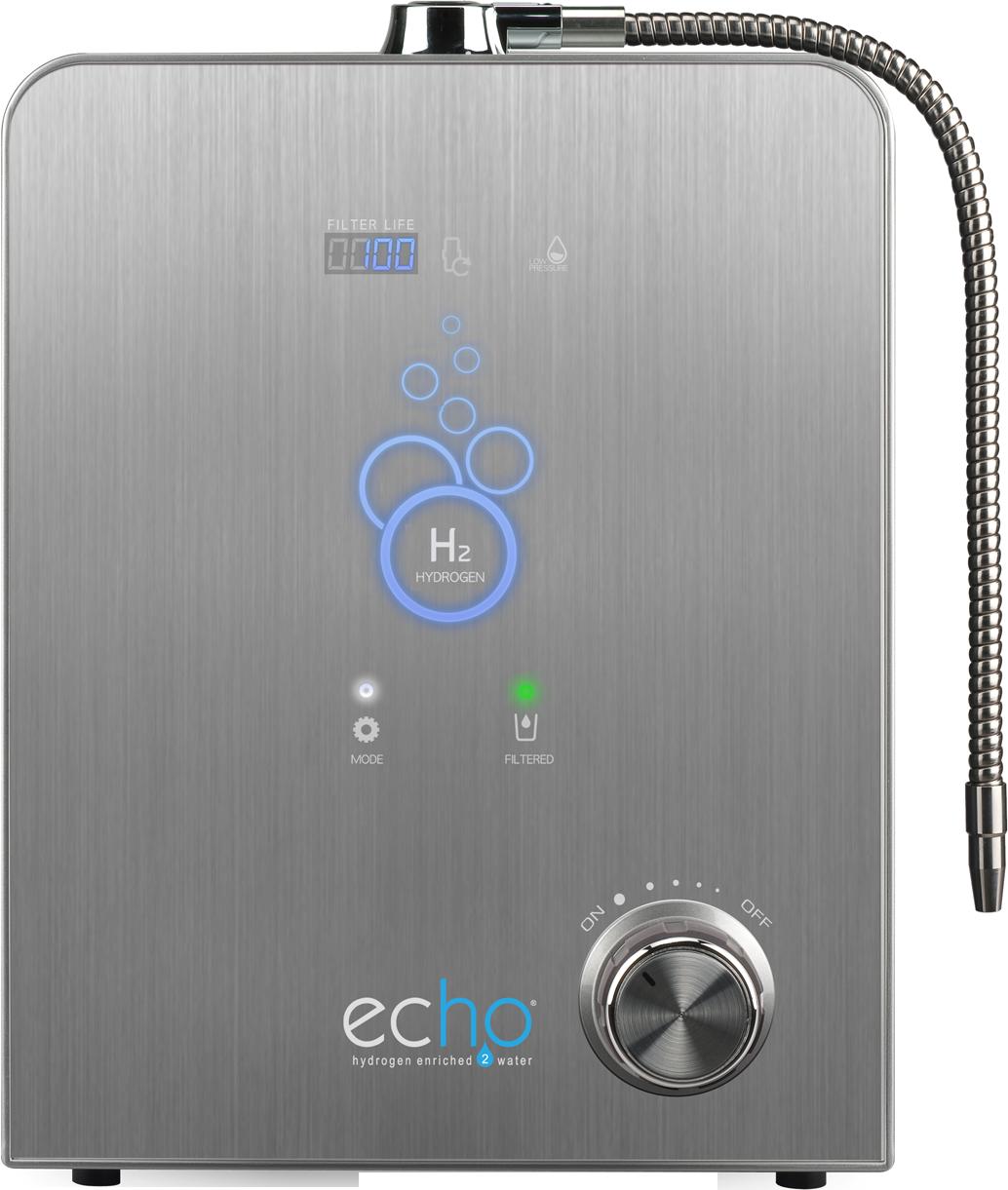 Echo H2 Machine - Hydrogen Water