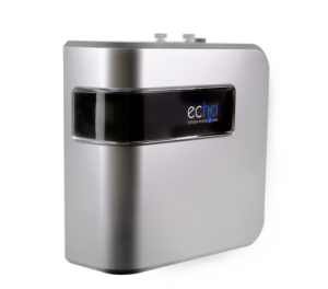 Echo H2 Server