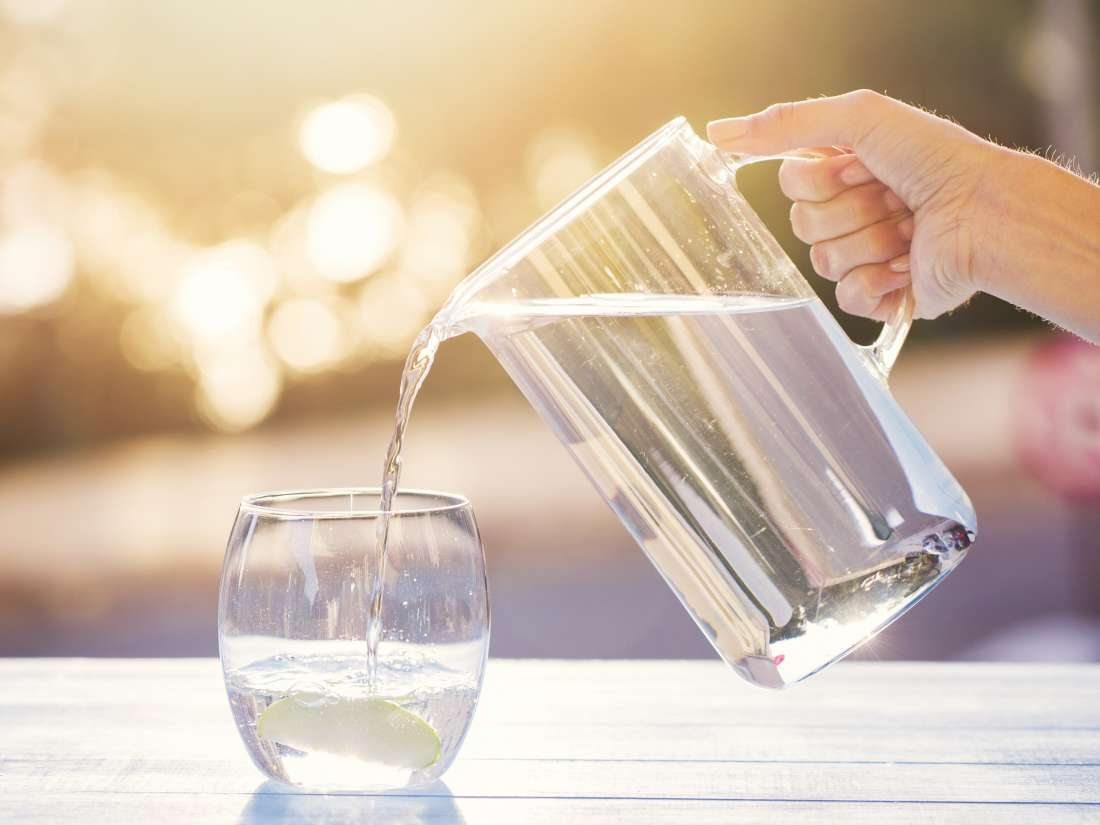 hydrogen-water-study