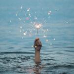 hydrogen water & depression