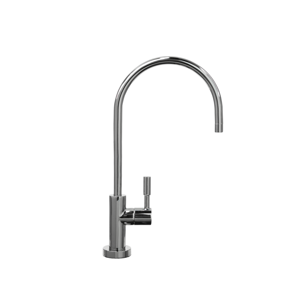 Echo H2 Machine Faucet – Chrome