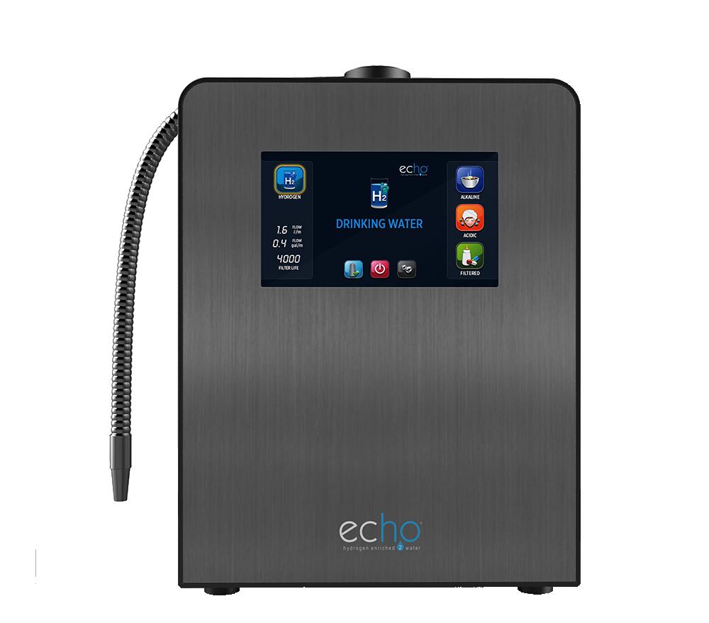 Ultimate Hydrogen Water Machine