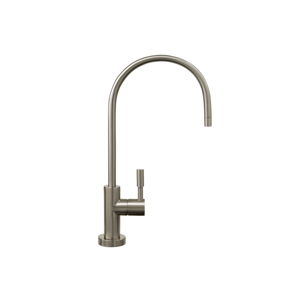 Echo H2 Machine Faucet – Brushed Nickel