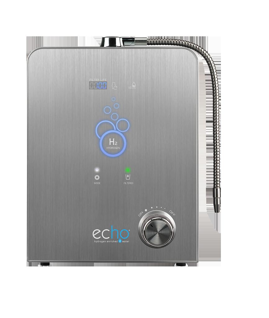 Echo H2 Machine
