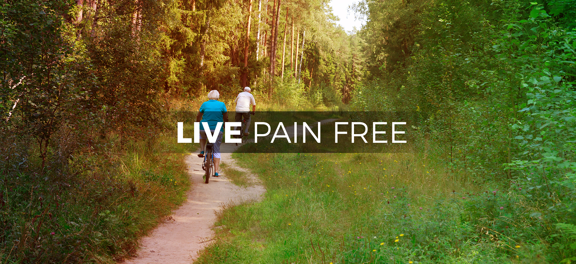 AVACEN - LIVE PAIN FREE