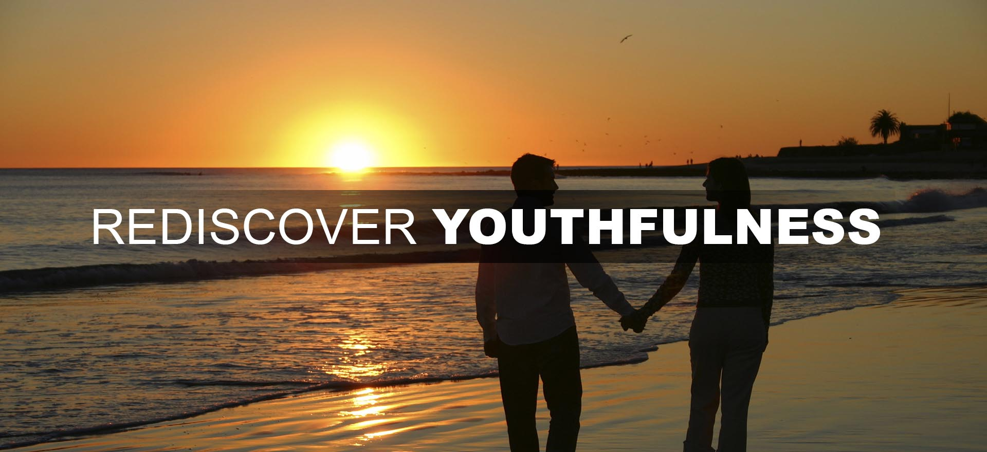 Echo H2 - Rediscover Youthfulness