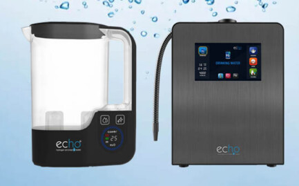 hydrogen water machines