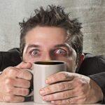 hydrogen water caffeine addiction