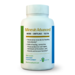 Mineral Advanced - Bone, Cartilage, Teeth Dietary Supplement