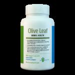 Olive Leaf - Bowel Health Supplement